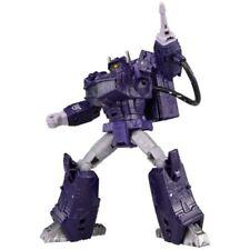 Transformers Siege War For Cybertron SHOCKWAVE Complete Leader WFC