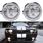 Fog Light Lamp Assembly For 2013-2014 Dodge Challenger SRT-8/ Dodge Charger 2010  for sale