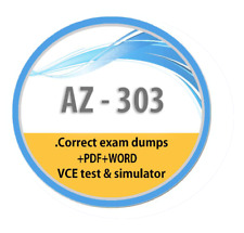 NEW AZ-303 Dumps,VCE test ,131questions, PDF,VCE exam+emulator