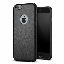 Synthetic Leather Matte Fitted Cases/Skins for iPhone 6