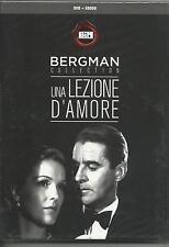 Una lezione d'amore (1954) DVD (Bergman collection)