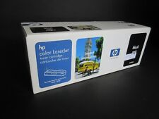 Genuine HP C4191A Black Toner Cartridge  for 4500, 4550 New, Sealed!