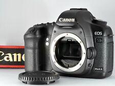 CANON EOS 5D Mark II Full Frame 21.1MP DSLR Digital Camera from Japan Exc