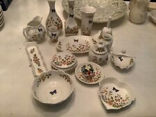 More details for aynsley cottage garden x 16 pieces