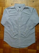 T-shirts, débardeurs et chemises Ralph Lauren à longueur de manche manches longues, en 100% coton pour garçon de 2 à 16 ans
