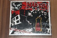 Mad sin-Dead Moon 's Calling (2005) (cd + poster) (prison 083-8)