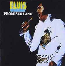 Elvis Presley-Promised Land  CD NEW