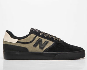 New Balance Numeric 272 Margielyn Didal Unisex Men's Women's Black Sneakers Shoe