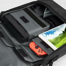 Travel Messenger Game Storage Bag for Nintendo Switch Console and Accessories