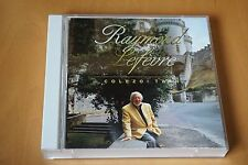 Rare Raymond Lefevre Japan 2CDs Set (OBI)- Colezo! Twin