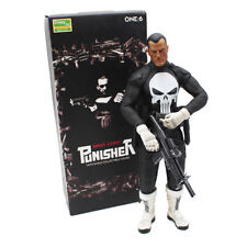 Crazy Toys The Punisher War Zone Frank Castle PVC Action Figure Model Toy Hot