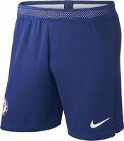 Men's Nike 2018/19 Chelsea FC Vapor Match Home Away Shorts Size 2XL 918929-495