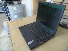 Dell Latitude C600 / Pentium 3 @ 1.0 Ghz / For Parts / Posted Bios, Hdd Removed