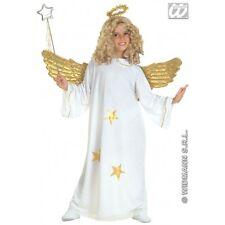Widmann Star Angel Costume da angioletto in Taglia 11/13 anni Giocattolo