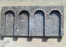 muro per plastico ferroviario
