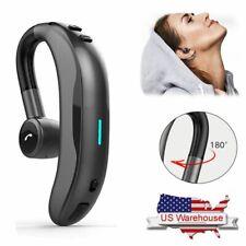 Bluetooth Headset Hands-free Headphone Earphone for iPhone 12 11 X Xs Xr 8 7 Lg