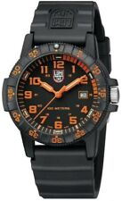 Luminox, 0329 Sea Turtle, Black, Giant Series Watch, Mens