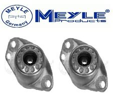 Meyle Pair of Top Rear Suspension Mounts VW/Skoda/Seat/Audi/Variant