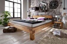 Klassische Bettgestelle ohne Matratze aus Massivholz 180cm x 200cm
