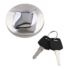 Gas Tank Cap Lock Cover +Keys For Honda Shadow VLX Rebel MAGNA 250 FURY