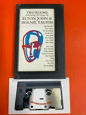 DCC Elton John & Bernie Taupin Two Rooms Digital Compact Cassette