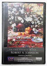 Robert A. Johnson: Azaleas and Oranges - Art instruction DVD