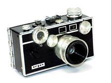 Argus C3 35mm Rangefinder Camera Works