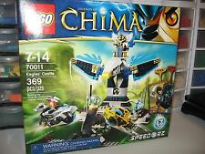 "LEGO CHIMA   "" EAGLES CASTEL""  # 30251  NEW IN THE BOX"