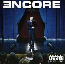 EMINEM - Encore CD Dr dre D12 Obie Trice 50 Cent Nate Dogg Stat Quo