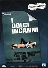 I DOLCI INGANNI  DVD COMICO-COMMEDIA