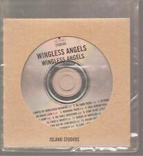 Keith Richards / WINGLESS ANGELS Promo CD im Cardsleeve RARE