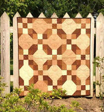 CHICKEN SCRATCH QUILTING PATTERN, From Cut Loose Press Patterns NEW