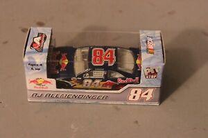2007 AJ Allmendinger Red Bull Car of Tomorrow 1/64 Action NASCAR Diecast