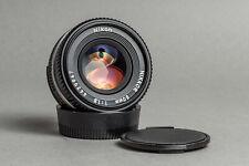 Nikon Nikkor 1:1.8/50mm Pancake