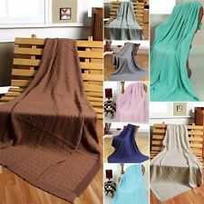 Homescapes 100% Cotton Decorative Throws