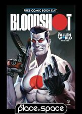 FREE COMIC BOOK DAY 2019 - BLOODSHOT SPECIAL