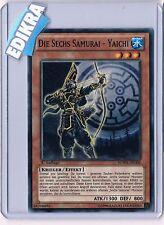SDWA-DE006 Die Sechs Samurai - Yaichi    Common  1.Auflage neu
