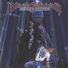 BLACK SABBATH dehumanizer (CD, album) heavy metal, very good condition, 1992,