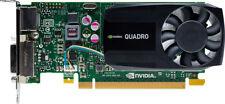 NVIDIA Quadro K620 Grafikkarte 2 GB DVI DisplayPort PCI Express 2.0 intern