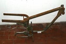DKW RT 125 Bj. 1954 - Rahmen ohne Papiere N72A