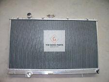 ALUMINUM RADIATOR FOR MITSUBISHI LANCER EVO 4/5/6 IV/V/VI CP9A/CN9A 1996-2001