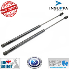 2X TAILGATE BOOT GAS STRUT LIFTER FITS VAUXHALL/OPEL CORSA C 2000-2006 HATCHBACK