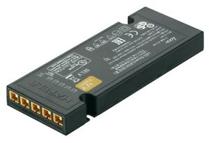 Hafele Loox 12V LED Driver IP20 with 6 Way Constant Voltage Without Mains Lead