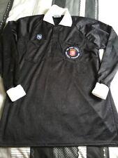 Camiseta De Fútbol árbitro (podría ser utilizado para Vestido de fantasía)
