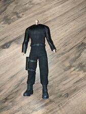 Mezco One:12 BODY ONLY Vigilante Shadowland Daredevil Netflix exclusive  SDCC