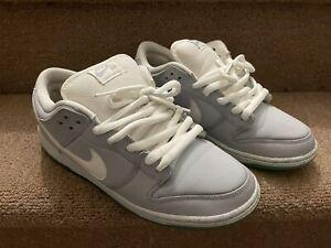 "Nike SB Dunk Low ""Marty McFly"" Size 8.5 *USED*"