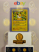 Jolteon BW91 LP/NM Near Mint Black White Star Promo Holofoil Rare Holo Pokemon