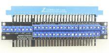 Jamma 2 terminal JAMMA To screw Terminal blocks arcade adapter Retroelectronik