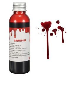 Fake blood 60ML