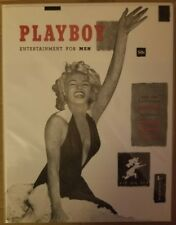 Playboy December 1953 1st REISSUE * Brand New Condition * Free Shipping *